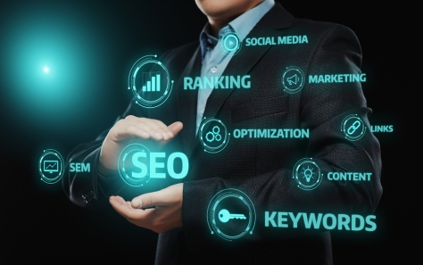 An SEO company can help you stay on top of the SERPs