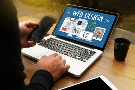 Web Design Software Media Www And Website Design Responsive Web